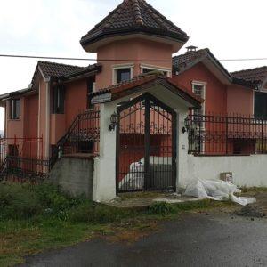 villa mantolama