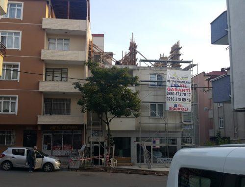 İstanbul yalıtım şirketleri