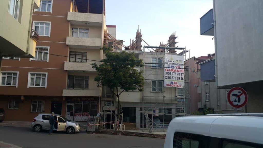 Mantolama M2 Fiyatları İstanbul