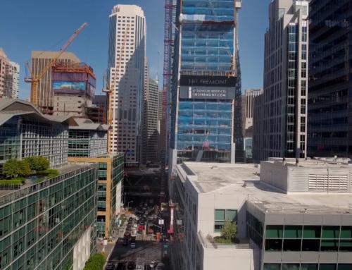 Modern Şehircilik ve Yapı Teknolojisi