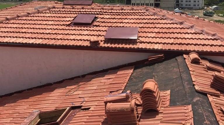 Çatı İzolasyon Fiyatları