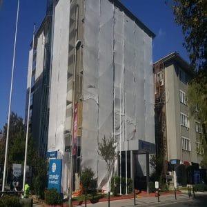 İŞ BANKASI HASTANESİ