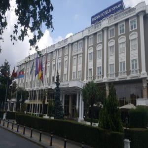 ERESİN HOTELS
