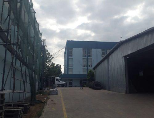 Fabrika Tadilat ve Dekorasyon Fiyatları
